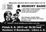 MemoryBand