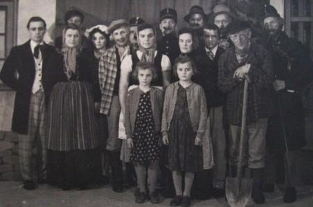 """Paličova dcera"" (1957)"