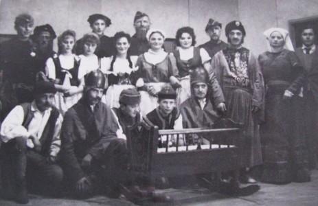 """""""Kolébka"""" (1960)"""